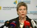 Разоружившая Украину Геттемюллер может занять высокий пост в НАТО