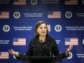 Ни одного из своих обещаний по женевским договоренностям Россия не выполнила - помощник госсекретаря США