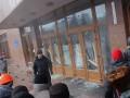 Ивано-Франковской губернатор после захвата ОГА руководит в телефонном режиме