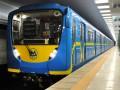 В киевском метро женщина бросилась под поезд