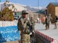 В Кабуле опасаются, что не справятся с Талибаном после вывода войск США