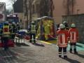 В Германии госпитализировали работников суда из-за конверта с порошком