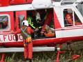 В Италии из-за наводнения погибли восемь туристов