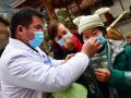 В Китае запретили торговлю дикими животными из-за коронавируса