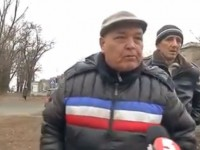 Житель Константиновки угрожал побить журналистку 5 канала