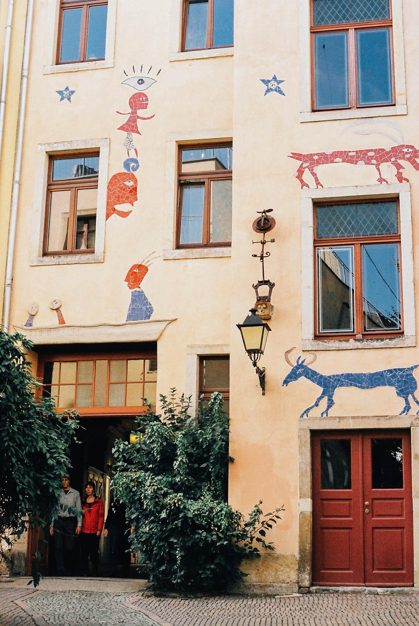 Украинцы в Германии: Здесь во всем чувствуется половое равноправие, женщины не притворяются слабыми