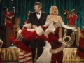 Солистка No Doubt выпустила яркий рождественский клип