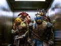 Студия Paramount перезапустит франшизу о Черепашках-ниндзя
