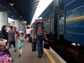 Разработчик сайта онлайн-продажи билетов Укрзализныци присвоил 50 млн