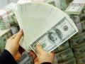Нацбанк снизил курс доллара на 13 копеек