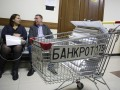 В России может исчезнуть каждый пятый банк