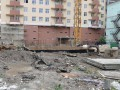 В центре Киева строят офис, который по документам храм