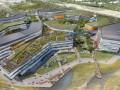 Google построит офис за $120 миллионов (ФОТО)
