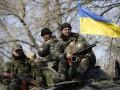Как вырастут зарплаты украинских военных в 2017 году