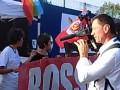 Камера, мотор, поехали! Как российские СМИ снимали митинг против войны в Украине