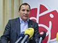 Премьер Швеции не поедет на празднование 9 мая в Москву