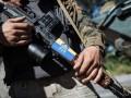 Карта АТО: в боях с оккупантами погиб украинский военный