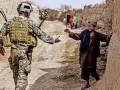 США сократили военную группировку в Афганистане