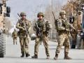 Британия выведет треть войск из Афганистана – СМИ