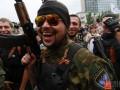 Боевики на Донбассе разворовывают склады оружия, боеприпасов и горючего – разведка
