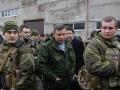 СБУ опубликовала новый разговор главаря боевиков ДНР Захарченко