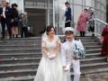 Освобожденный из РФ моряк Варимез женился