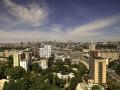 В Украине селам разрешили присоединяться к большим городам