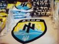 В России завели уголовное дело на продавца футболок с эмблемами Азова
