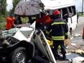 ДТП под Житомиром: полиция установила личности всех погибших