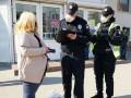 В Тернополе женщина торговала медицинскими масками по 90 грн за штуку