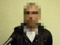 Под Черкассами поймали насильника-рецидивиста