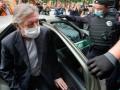Михаил Ефремов признал вину в смертельном ДТП