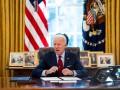Байден призвал не затягивать с импичментом Трампа