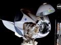 Итоги 31 мая: Успешная стыковка c МКС и конфликт на Тисе