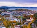 Зеленой столицы Европы 2021 стал город в Финляндии