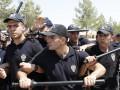 В Турции прошла новая волна чисток среди полицейских и жандармов