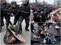 Итоги 5 мая: Протесты в России и миссия на Марс