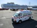 Два пассажира лайнера Diamond Princess умерли от коронавируса