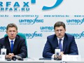 Встреча двух Владимиров: Путин везет с собой двух ТОП-чиновников