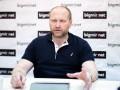 Борислав Береза: Хватит списывать все на руку Москвы и на войну