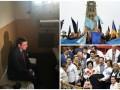 Неделя в фото: Луценко в СИЗО, крымскотатарская тамга в Канаде и депутаты в вышиванках