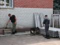 МВД: В Чернигове три сообщения о минировании в день выборов оказались ложными