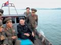 Ким Чен Ын назвал меры по обеспечению суверенитета КНДР