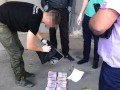 В Харькове завкафедрой вуза задержан на взятке почти в полмиллиона
