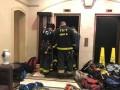 Жителя Нью-Йорка насмерть раздавило лифтом