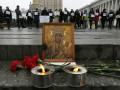 В Мариуполе на два дня продлен траур по погибшим