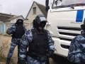 Обыски в Крыму: 20 активистов задержаны, четверых ищут