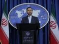 Иран ответил на запись секретной беседы об украинском Боинге