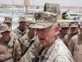 Мэттис тайно прибыл на встречу с руководством Афганистана