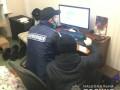 На Киевщине задержали распространителей детского порно